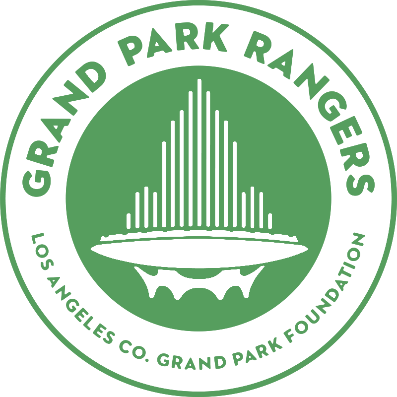Grandpark Ranger Seal