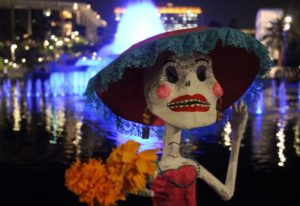 Grandpark Diadelosmuertos