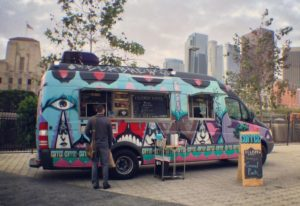 Grandpark Foodtruck