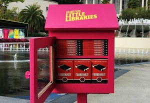 Grandpark Little Library