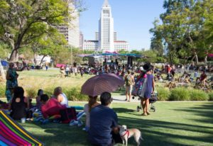 Grandpark Sunday