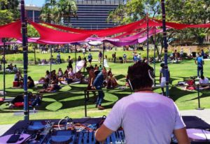 Grandpark Sunday Session