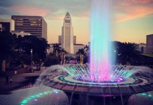 Grandpark Twilight